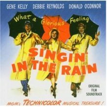 Original Soundtrack - Singin in the Rain [CD]