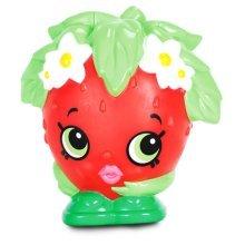 Shopkins Illumi-mate Strawberry Colour Changing Light - Illumimate Kiss Kids New -  shopkins light strawberry colour changing illumimate kiss kids new