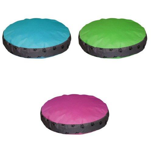 Pet Brands Water Resistant Nylon Dog Bed
