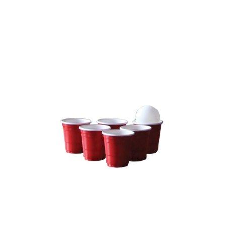 Shot Pong V2