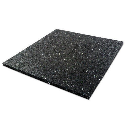Anti-vibration Washing Machine Mat 60x60x1cm