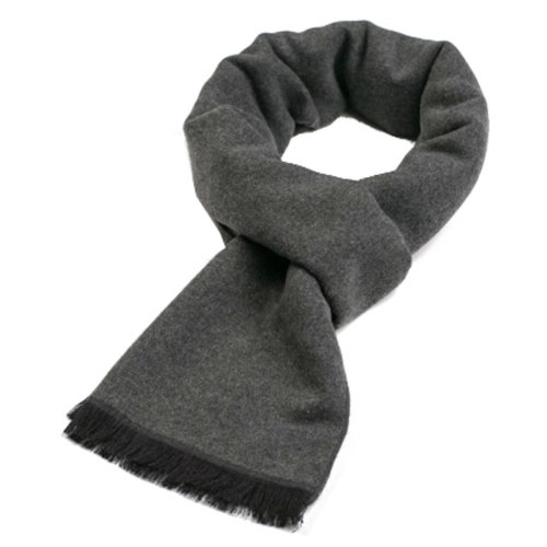 Wool Cashmere Winter Warm Scarf Neck Wrap Scarves Mens Scarves,O