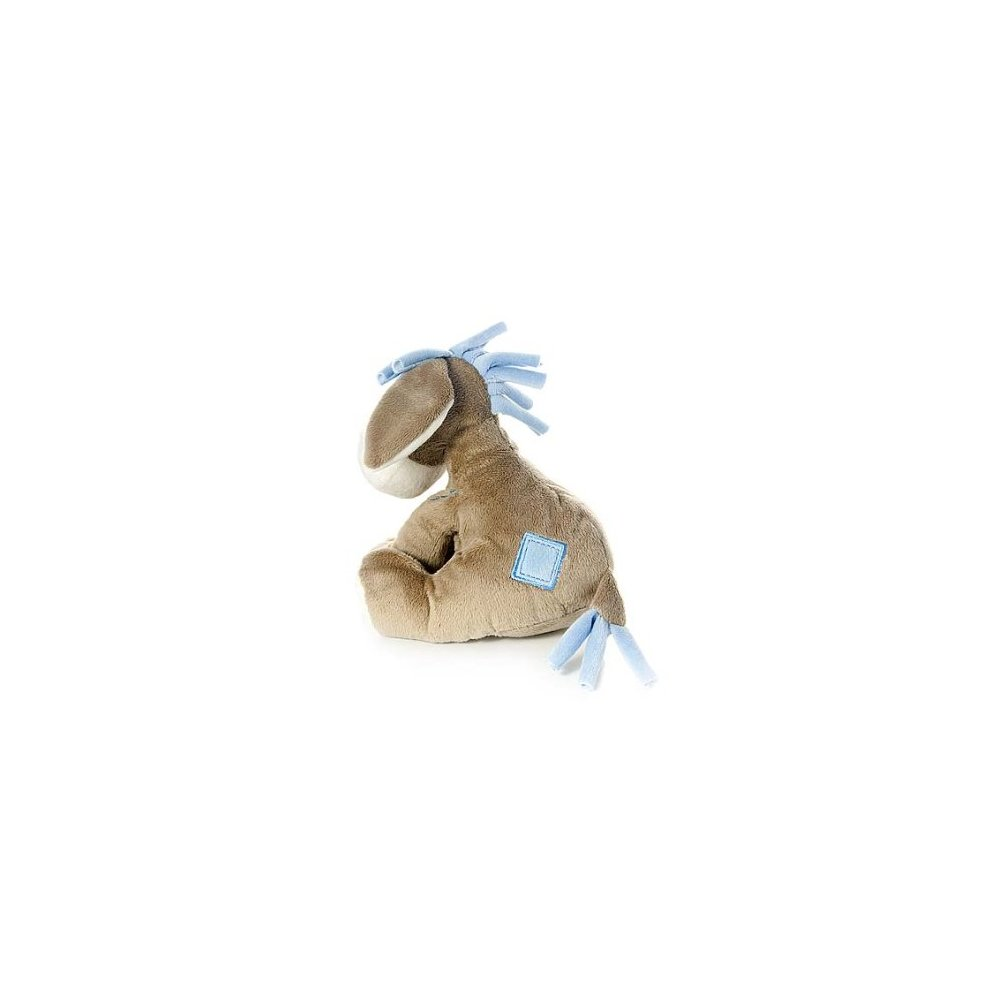 0b279ce96ee ... Mousehouse Gifts Baby Boy Adorable Plush Donkey Stuffed Animal Soft Toy  Baby Shower Christening Gift ...