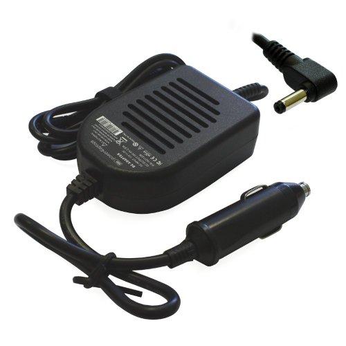 Asus VivoBook A540LA-XX289T Compatible Laptop Power DC Adapter Car Charger