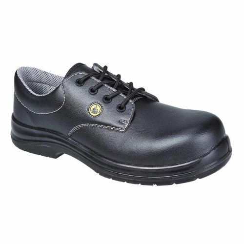 sUw - Compositelite ESD Laced Work Safety Shoe S2
