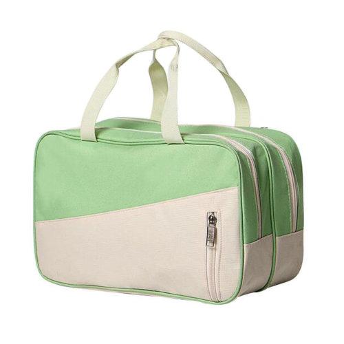 Waterproof Swimming Packs Gym Storage Bag Bath Handbag -A2
