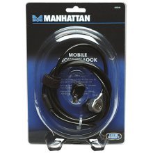 MANHATTAN Mobile Security Lock (440240)