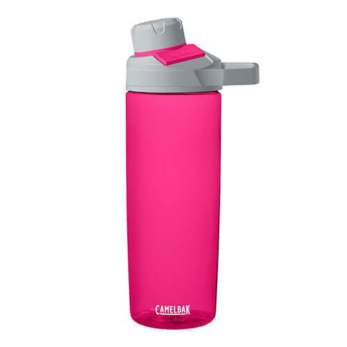 Camelbak Unisex Chute Mag Water Bottle, Dragonfruit, 600 ml