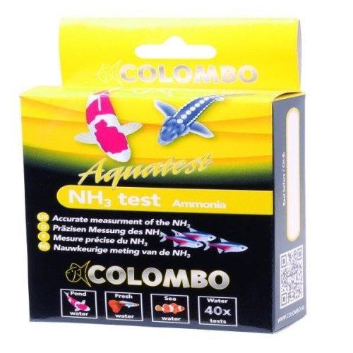 Colombo Pond NH3 Test Kit