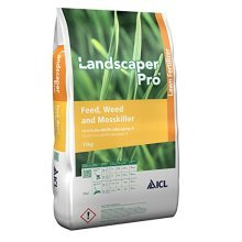 Everris/ICL Landscaper Pro Lawn Weed Feed & Moss Killer (15kg)