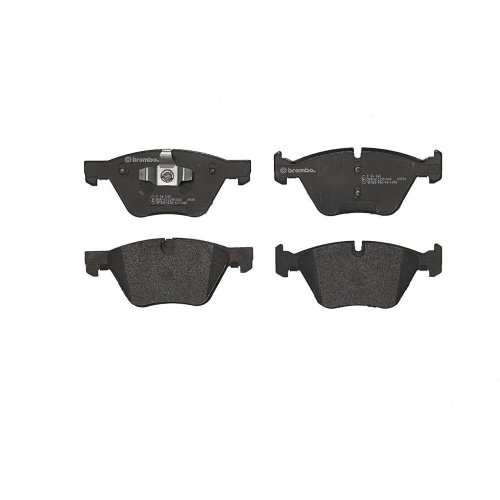 Brembo P06040 Front Disc Brake Pad - Set of 4