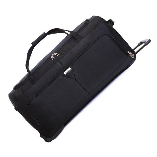 Karabar Girona 30 Inch Wheeled Bag, Black