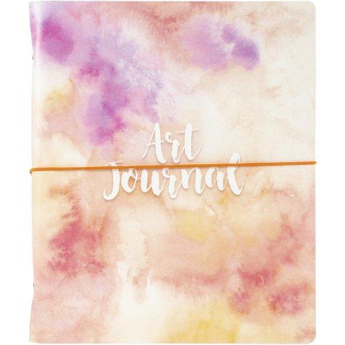 "Studio Light Essentials Art Journal 9.5""X11.5""-"