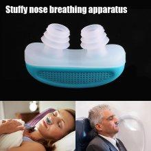 Nose breathing Air filter Anti Snoring Good Sleeping Sleep Dust clean