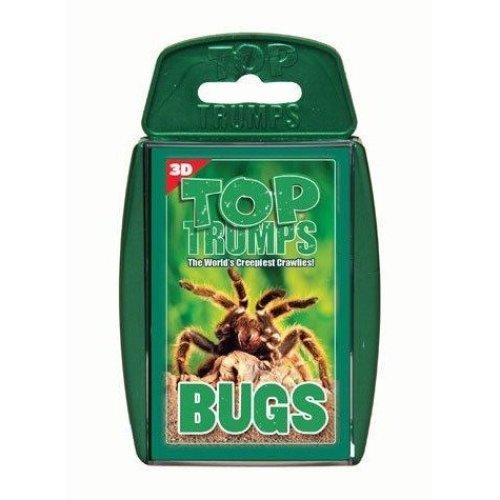 Bugs Top Trumps Classics