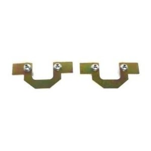 Land Rover Discovery 2 Terrafirma Front Coil Spring Retainers - TF524