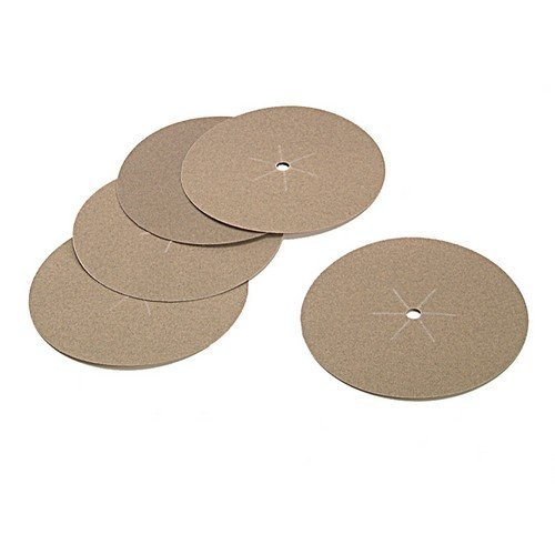Black & Decker X32001 Sanding Discs 125mm 60g Pack of 5