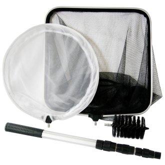 Supa 4-in-1 Pond Care Kit