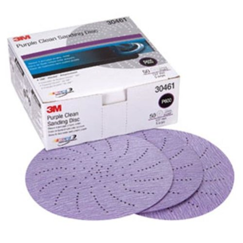 3M 32043 Job Packed Abrasives Imperial Wetordry Sheet, 9 X 11 in. P220, 5 Sheets per pack