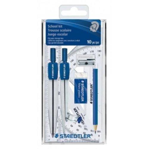 Staedtler 55060S3A6 School Math Kit
