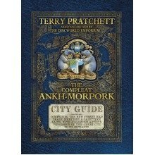 The Compleat Ankh-morpork