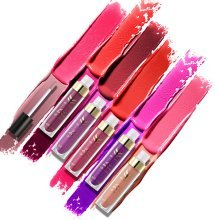 HUAMIANLI Matte Liquid Lipstick