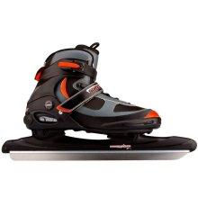 Nijdam Speed Skates Size 38 3423-ZAR-38