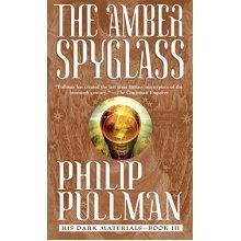 The Amber Spyglass (His Dark Materials (Paperback))