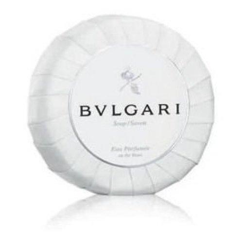 Bvlgari au the blanc (white tea) Creamy Soap 5.3oz Set of 6