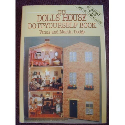 The Dolls' House D.I.Y.Book