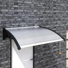 vidaXL Door Canopy 150x100 cm
