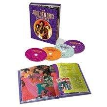 Jimi, the Experience Hendrix - the Jimi Hendrix Experience [CD]