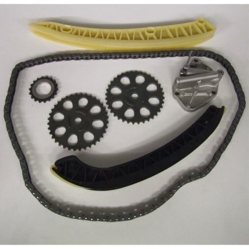 Skoda Roomster 1.2 12v Petrol 2003-2009 Timing Chain Kit