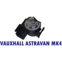 IGNITION SWITCH 90589314 VAUXHALL ASTRAVAN MK4 MK IV (G) DTI 1998 1999 - 2006