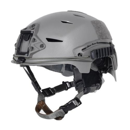 Airsoft Bump Type Helmet Fg Green Abs Marsoc Ussf Ops Core