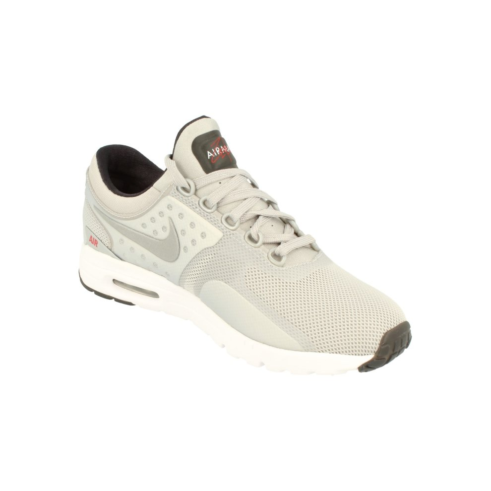 1b56ac049d9f ... Nike Air Max Zero QS Womens Running Trainers 863700 Sneakers Shoes - 3  ...