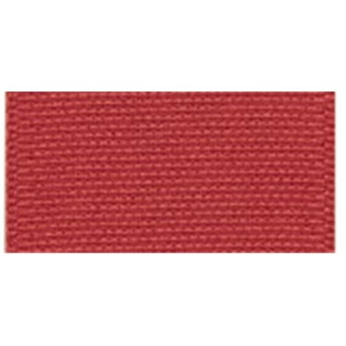 309120 Grosgrain Ribbon 1.5 in. Wide 12 Feet-Red