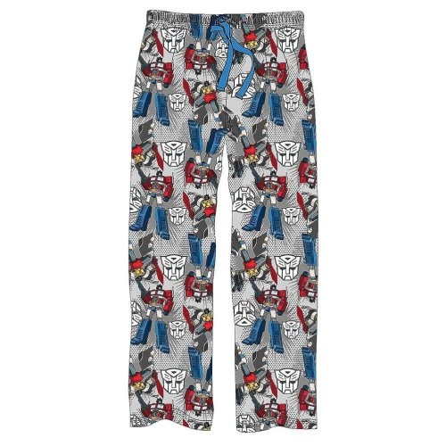 Men's Transformers Lounge Pants