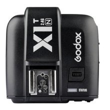 Godox X1N-T 2.4GHz i-TTL Wireless Single Transmitter Trigger For Nikon DSLR D800 D3X D3 D2X D2H D1H D1X D700 D300 D200 D100