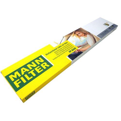 Mann Filter FreciousPlus FP 8430 Cabin Air Filter