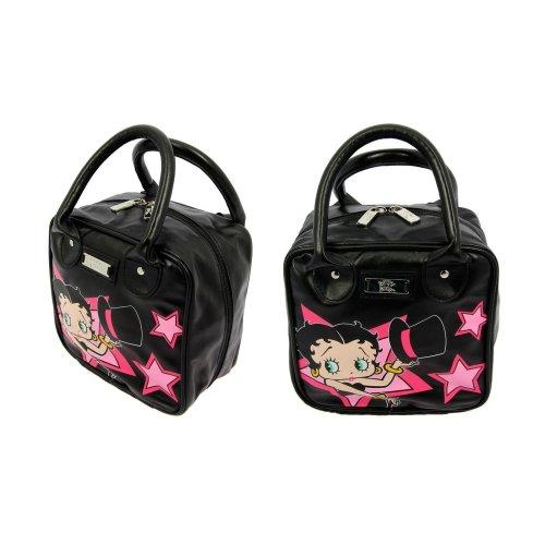 Betty Boop Show Girl Vanity Bag