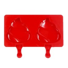 DIY Frozen Ice Cream Mold Ice Lolly Makers Creative Popsicle Molds-04
