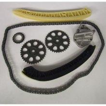 Skoda Roomster 1.2 12v Petrol 2003-2009 Timing Chain Kit