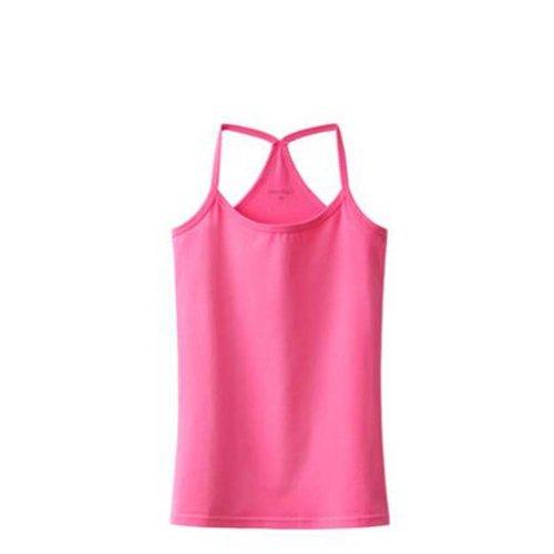 Fashion Women's Camisole Soft Vest Sexy Skinny Tank Top,  #2