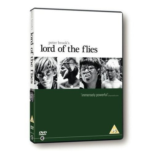 Lord of the Flies [1963] [dvd]