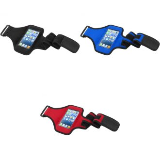 Bullet Protex Touch Screen Arm Strap