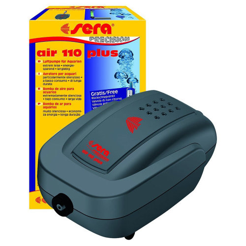 Sera Precision Air 110 Plus Air Pump (110 l/h)