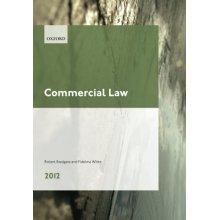 Commercial Law 2012 LPC Guide (Legal Practice Course Guide)