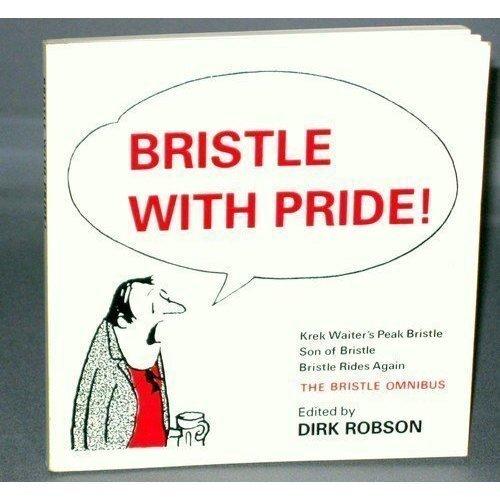 Bristle with Pride!