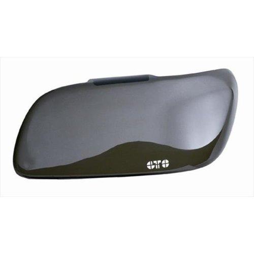 GT STYLING GT0180S Head Light Cover, Smoke